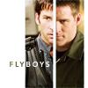 Kaz: Flyboys (Cam/Sheppard)