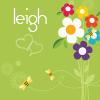 Leigh: Leigh: flowers