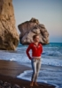 Живу на Кипре. Путешествую по Европе: Я на Петру ту Ромиу