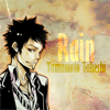 hakutenshi: KHR ♦ Yamamoto Rain