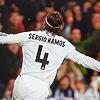 Back of Sergio
