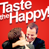 AD: taste the happy