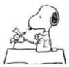 Snoopy Typing