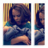 Little Red: trek - b'elanna baby - lovetruthbella