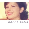 Little Red: trek - happy trill - celestialwillow