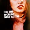 BTVS - World's Best Actor