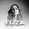 VARIOUS - Eliza B/W