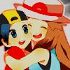 Pokemon::Gold/Blue - Huuuuuug~!