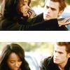 Sasha: Stefan and Bonnie