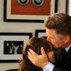 Jack/Liz forehead kiss