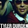 Because Tyler Durden in a masterpiece.