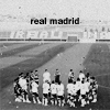 pack your suitcase with my heartbeats: real madrid cf ♥