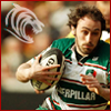Jones 593: leicester tigers