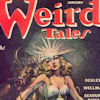 SF/Weird Tales