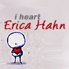 jaguarjg: I do heart Erica Hahn