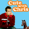 cute with chris