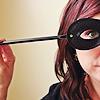 &gen: masked girl, Gen: Masked Girl