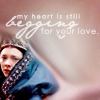 Leigh: Anne Boleyn: wanting love