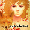 N/A sultry_kitsune Woman-Fox