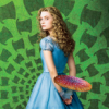 пудинг, это Алиса...
