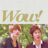 Jaejoong & Yunho - WOW! ♥