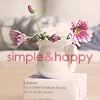simple&happy