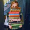 books, Emilia : books