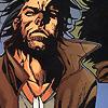 Logan / Wolverine: logan - yeah keep talkin