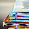 АФЕРИСТКА: Детские книжки