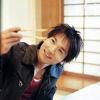 au is always an option: nagano hiroshi