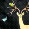 aurrai: boyGirlParty_deer