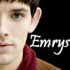 Merlin Emrys