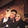 fallenroses07: Nina&Ian; camera
