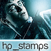 Harry Potter Stamping