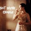 Merlin: Not Drunk Enough