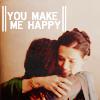I'm feelin' younger, it's better than wiser: Merlin: Girls_You make me happy