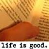 blubird_pie: life is good