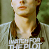 fandom: merlin - arthur plot watching