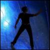 toni_cat: In Blue