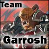 Garrosh