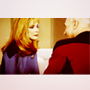 Gemma: tng | there's something I've been meanin