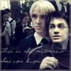 pairing: Draco/Harry (3)