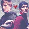 The Merlin/Arthur gift exchange