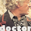 Doctor/how very 'doctor' of you