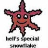 hell's special snoflake