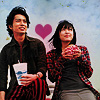 Domyouji/Makino love