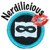 LadybBlkRose: Nerdilicious