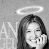 haruechan: Jewel Staite - Angel