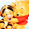 マリア: PoohBear♥Tigger
