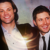 Working for the Mandroid: Jared and Jensen (100th Ep Party)